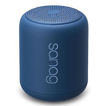Portable outdoor waterproof audio(Blue)