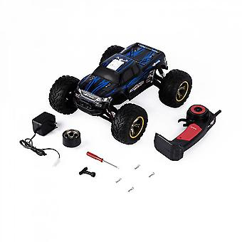 Blue 2wd 1/12 45km/h Off Road Remote Control Brush Truck For Gptoys S911