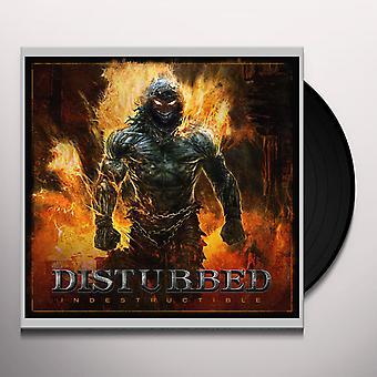 Disturbed - Indestructible Vinyl
