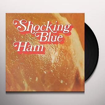 Schokkend Blauw - Ham Vinyl