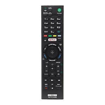 Sony Smart Tv:n kaukosäädin