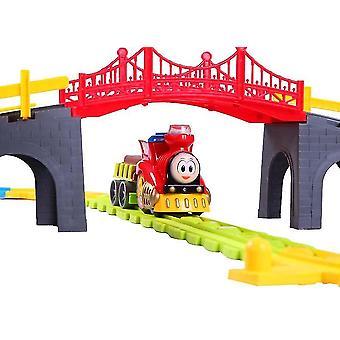 Children''s Electric Train Toy Set