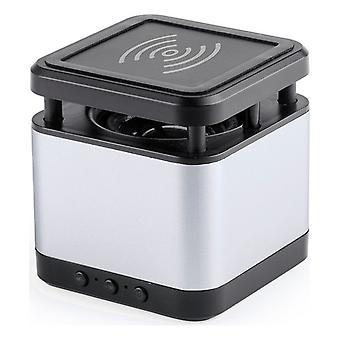 Bluetooth-динамик с беспроводным зарядным устройством 3W Usb 146146
