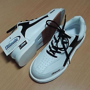 Unisex Professional Right Hand Bowling Shoes Ultimate Breathable Woman