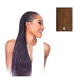 Hair extensions X-Pression Nº 6