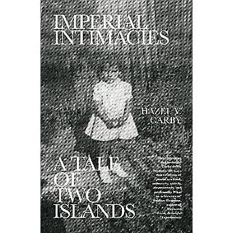 Imperial Intimacies