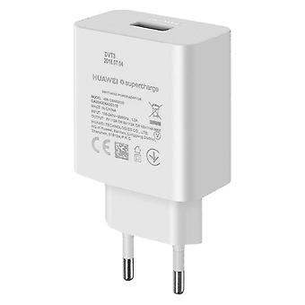 Usb adapters usb 4a charger supercharge 40w 1m original white