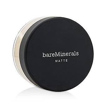 Bareminerals Bareminerals matte Stichting breed spectrum Spf15-gouden medium-6G/0.21 OZ