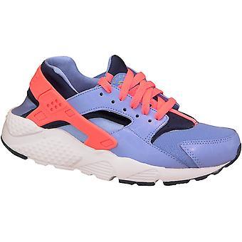 Nike Huarache Run Gs  654280-402 Kids sneakers
