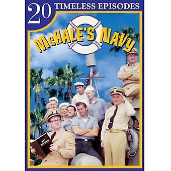 McHale es Navy: 20 zeitlose Episoden [DVD] USA Import