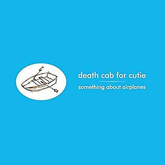 Death Cab for Cutie - Something About Airplanes [Vinyl] USA import