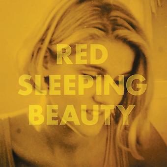 Red Sleeping Beauty - Kristina [Vinyl] USA import