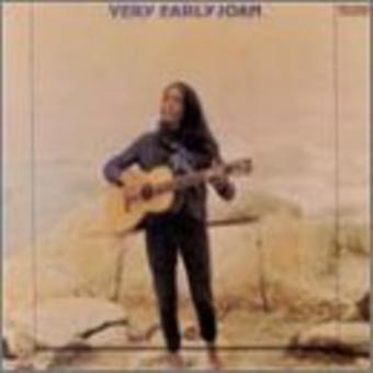 Joan Baez - Very Early Joan [CD] USA import