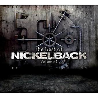 Nickelback - Nickelback: Vol. 1-Best of [CD] USA import