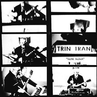Trin Tran - Dark Radar [Vinyl] USA import