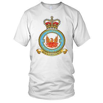 RAF Royal Air Force 56 skvadron Kids T skjorte