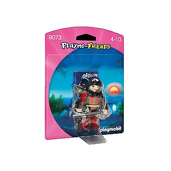 Playmobil 9073 Playmo Friends Blade Warrior