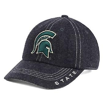 """Michigan State Spartans NCAA TOW """"Charles"""" Adjustable Hat"""