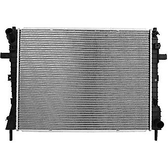 OSC Cooling Products 2610 New Radiator