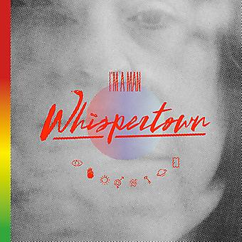 Whispertown - I'm a Man [Vinyl] USA import