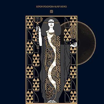 Soror Dolorosa - Blind Scenes [CD] USA import