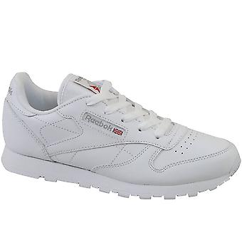 Reebok Classic Leather 50172 universal all year kids shoes