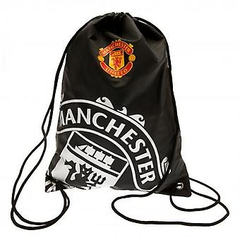Manchester United Gym Bag RT