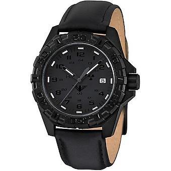 KHS horloges mens watch Reaper XTAC KHS. REXT. L