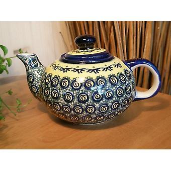 Tea / coffee pot, 420 ml, ↑10 cm, Trad. 17, BSN 1236