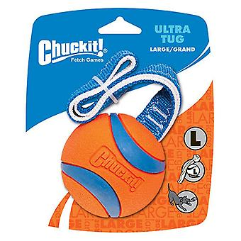 Chuckit Ultra Tug, Ultra Dog and Puppy Toy