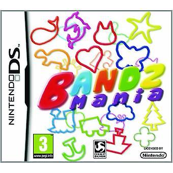 Bandz Mania (Nintendo DS) - Nouveau