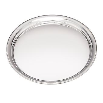 Medium Pewter Tray