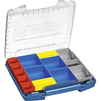 Bosch Professional i-BOXX 53 assortiment geval (L x W x H) 316 x 357 x 53 mm nr. van compartimenten: 12 variabele compartimenten