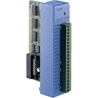 Advantech ADAM-5056S Output module DO No. of outputs: 16 x