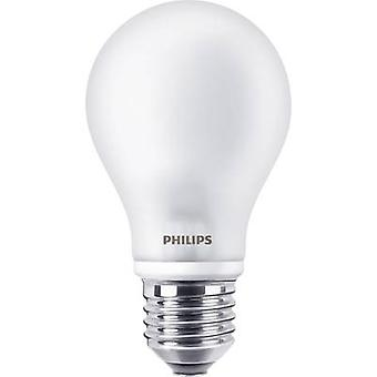 Philips Lighting LED EEC A++ (A++ - E) E27 Arbitrary 7 W = 60 W Warm white (Ø x L) 60 mm x 110 mm Filament 1 pc(s)
