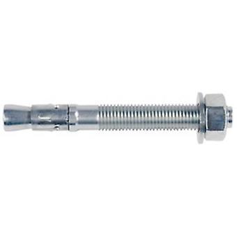 Cavidad de Fischer FBN II 10/100 fijación 176 mm 10 mm 20 40943 PC