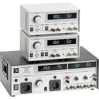 EA Elektro Automatik EA-3048B مقاعد البدلاء PSU (الجهد قابل للتعديل) 0 - 30 V DC 5 A 150 W No. من المخرجات 2 x