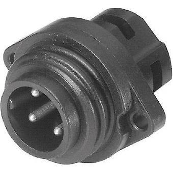 Amphenol C016 20C003 100 12 Device Plug C16-1