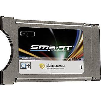 الذكية SCAM-CG1 لCI Plus - كابل ألمانيا CI + وحدة