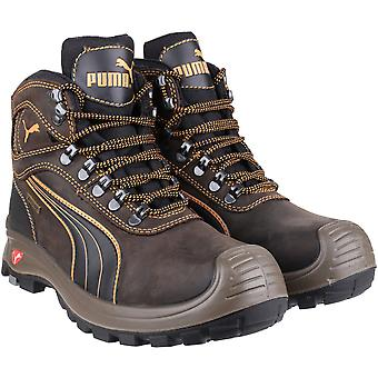 Puma Safety Footwear Mens Sierra Nevada Mid S3 HRO SRC Safety Boots