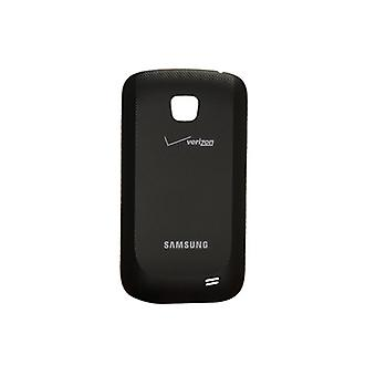 OEM Samsung Illusion i110 Standard Battery Door Cover (Verizon Logo)