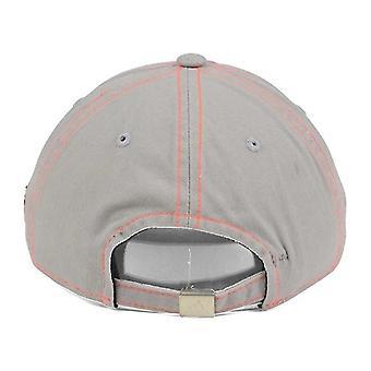 カンザス Jayhawks NCAA アディダス女性の調節可能な帽子