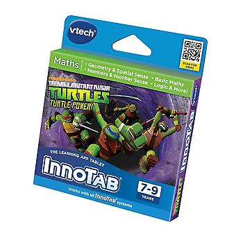 VTech Innotab Innotab Teenage Mutant Ninja Turtles kasety