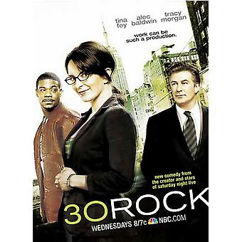 30 Rock Movie Poster (11 x 17)