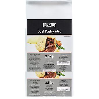 Country Range Suet Pastry Mix