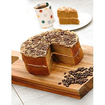Handmade Cake Company Frozen Gluten Free Cappuccino Cake