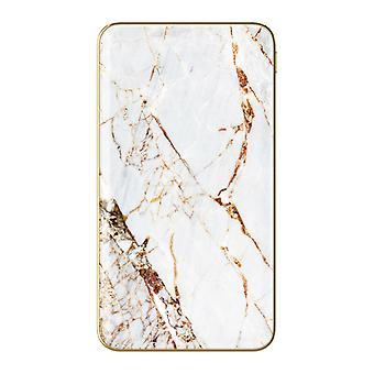 Ideaal van Zweden Power Bank Carrara goud