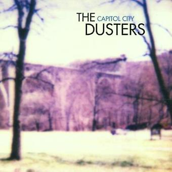 Capitol City Dusters - Rock Creek [CD] USA import