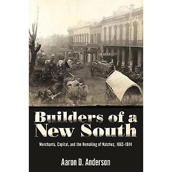 Byggare av en ny söder - köpmän - huvudstad- och omarbeta av Na