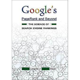 Google's PageRank and Beyond - The Science of Search Engine Rankings b